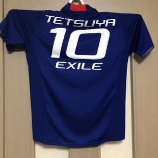 アディダス(adidas)のEXILE TETSUYA  ユニフォーム(ミュージシャン)