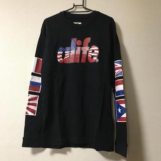 エーライフ(ALIFE)のalife ロンティー 長袖Tシャツ(Tシャツ/カットソー(七分/長袖))