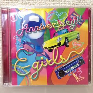 E-Girls Anniversary!!(R&B/ソウル)
