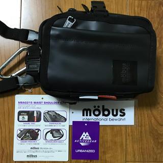 モーブス(mobus)のMobusウェストショルダーバッグ(ショルダーバッグ)