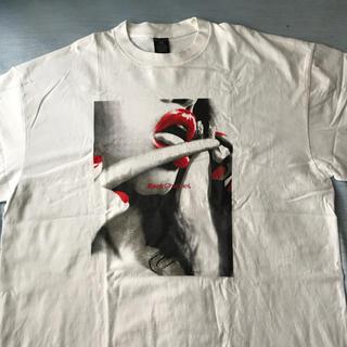 バックチャンネル(Back Channel)のTシャツ バックチャンネル 白(Tシャツ/カットソー(半袖/袖なし))