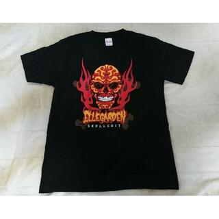 スカルシット(SKULL SHIT)のELLEGARDEN Tシャツ 未使用(ミュージシャン)