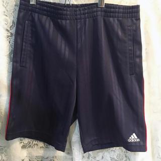 アディダス(adidas)のハーパン(ハーフパンツ)