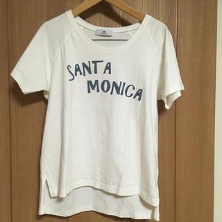 サニーレーベル(Sonny Label)のSonny Label Tシャツ 美品 アーバンリサーチ(Tシャツ(半袖/袖なし))