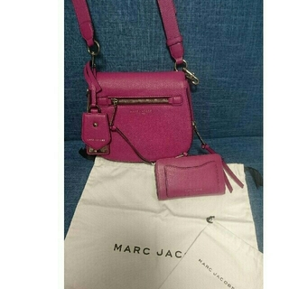MARC JACOBS - マークジェイコブス 長財布 黒の通販 by きなこりん's ...