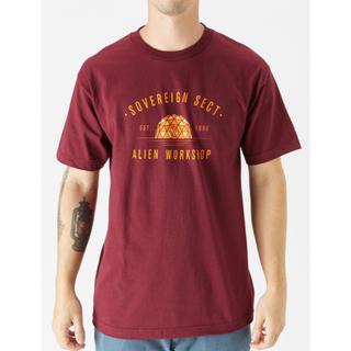 エイリアンワークショップ(Alien Workshop)のALIEN WORKSHOP Tシャツ(Tシャツ/カットソー(半袖/袖なし))