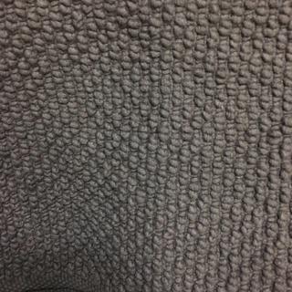 ムジルシリョウヒン(MUJI (無印良品))の無印良品 バスマット、ブラウン 45x70cm(バスマット)