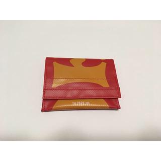 フラグメント(FRAGMENT)の藤原ヒロシ THE PARK-KING GINZA コインケース(折り財布)
