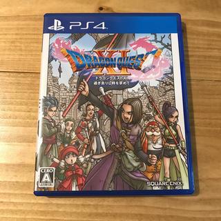 プレイステーション4(PlayStation4)のドラゴンクエスト11 ー過ぎ去りし時を求めてー(家庭用ゲームソフト)