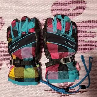 ロキシー(Roxy)のSサイズ X-nixスノボ スノーボード グローブ 手袋 レディース(ウエア/装備)