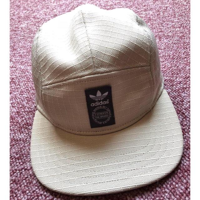 adidas(アディダス)のadidas アディダス オリジナルス キャップ  レディースの帽子(キャップ)の商品写真