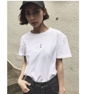 アメリヴィンテージ(Ameri VINTAGE)の即完売 Ameri 代官山店限定 2周年記念Tシャツ(Tシャツ(半袖/袖なし))