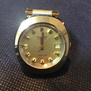 ティソ(TISSOT)の腕時計 (腕時計(デジタル))