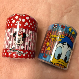 ディズニー(Disney)のディズニー 綿棒(綿棒)