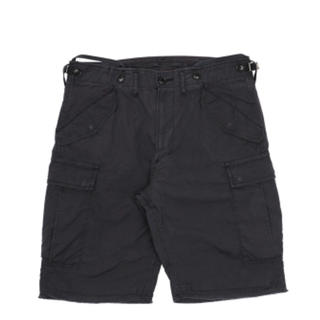 VISVIM eiger sanction shorts