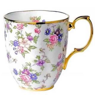 ロイヤルアルバート(ROYAL ALBERT)のロイヤルアルバート♡100周年記念♡マグカップ(グラス/カップ)