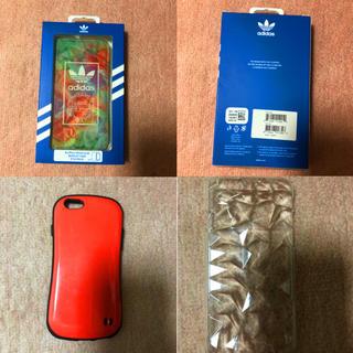 アディダス(adidas)のiPhone6ケース  1つでも4つでも値段変更なしです!!!!!(iPhoneケース)