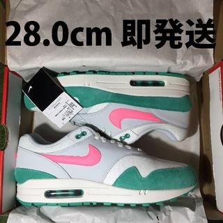 ナイキ(NIKE)の【28.0cm】NIKE AIR MAX 1 SUMMER SEA PACK(スニーカー)