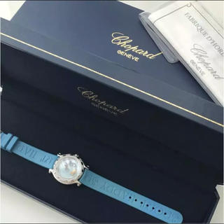 ショパール(Chopard)のCHOPARD ハッピースポーツ(腕時計)