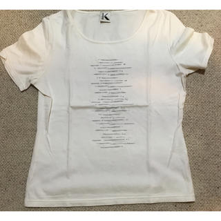 KRIZIA Tシャツ