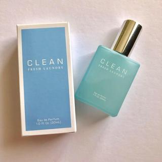 クリーン(CLEAN)の【セール】CLEAN*クリーン フレッシュランドリーオードパルファム(ユニセックス)