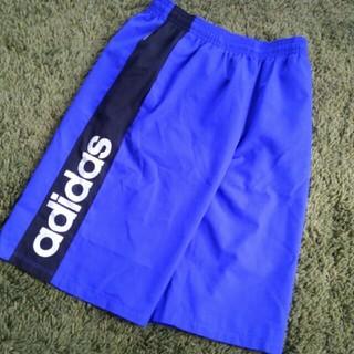 アディダス(adidas)のadidas 短パン  140(パンツ/スパッツ)