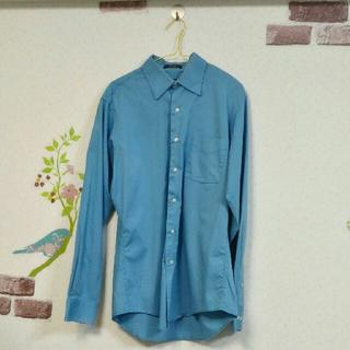 0b0468a1aecc9 アロー(ARROW)の美品♪ARROW メンズM ドレスシャツ(シャツ)