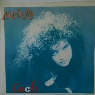 MICHELLE/CIRCLE  グラウンドビート‼(R&B/ソウル)