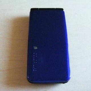 d7ea80724c ソフトバンク(Softbank)のSoftBank ソフトバンク 301P ブルー(携帯電話本体)