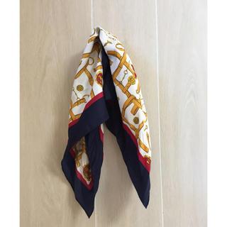 ジーユー(GU)のスカーフ (バンダナ/スカーフ)