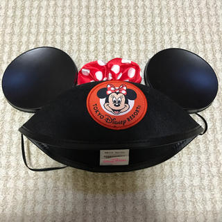 ディズニー(Disney)のミニー イヤーハット(ハット)