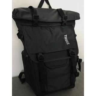 スーリー(THULE)のTHULE  カメラバック DSLR Backpack TCDK-101(ケース/バッグ)