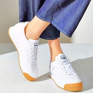 アディダス(adidas)の5月中お取引可能な方お値下げできます スニーカー サモア 23.5 SAMOA (スニーカー)