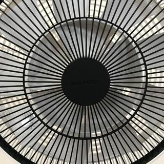 バルミューダ(BALMUDA)の専用 バルミューダ 扇風機 (扇風機)
