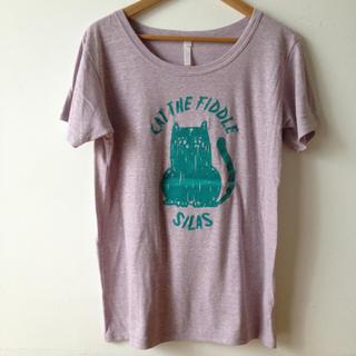 サイラス(SILAS)のSILAS Tシャツ(Tシャツ(半袖/袖なし))
