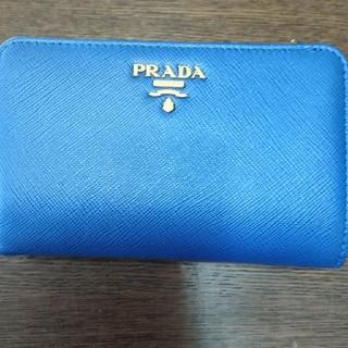プラダ(PRADA)のプラダマルチカラー財布(財布)