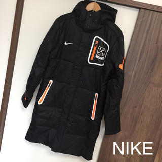 ナイキ(NIKE)の【新品未使用】NIKE men's 中綿コート(その他)