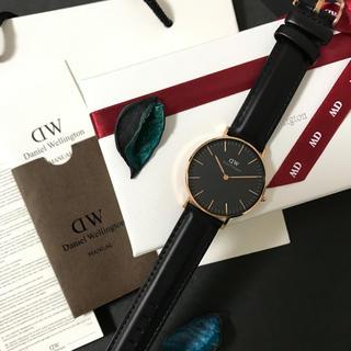 ダニエルウェリントン(Daniel Wellington)のおすすめ✨ダニエルウェリントン✨ユニセックス 腕時計(腕時計(アナログ))