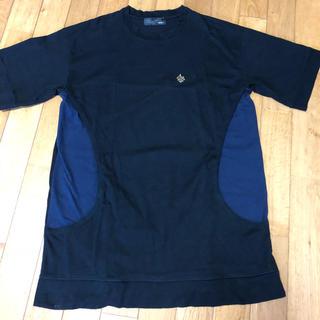 アールディーズ(aldies)のALDIES ビッグTシャツ(Tシャツ(半袖/袖なし))