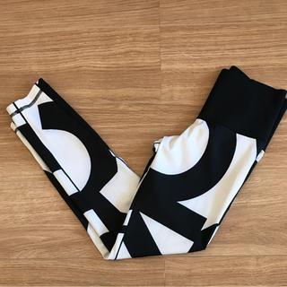 アディダス(adidas)のアディダス adidas スポーツ タイツ  フルレングス(トレーニング用品)