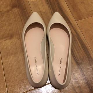 オリエンタルトラフィック(ORiental TRaffic)の新作レインパンプス(レインブーツ/長靴)