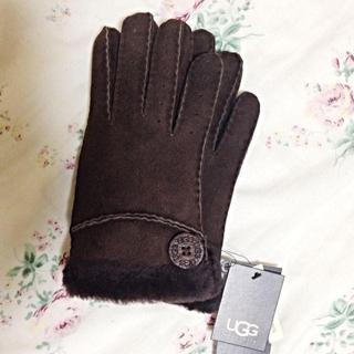 アグ(UGG)のUGG★手袋(手袋)