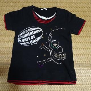 ドクロのTシャツ