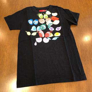 ケイキィー(Keikiii)の【新品】keikiii ケイキィー 目玉いっぱいTシャツ 定価7,875円(Tシャツ(半袖/袖なし))