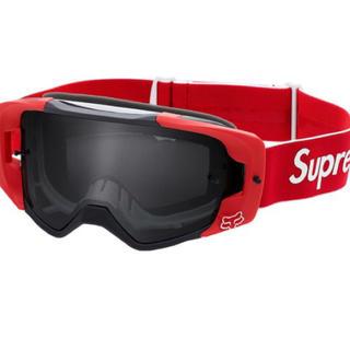 シュプリーム(Supreme)のsupreme FOX RACING VUE goggles(アクセサリー)
