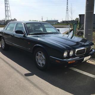 ジャガー(Jaguar)の★ 車検2年 美車 ワンオーナー ★ ジャガー XJ エグゼクティブ V8 外車(車体)