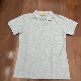 シマムラ(しまむら)のレディース  ポロシャツ   未使用に近い(ポロシャツ)