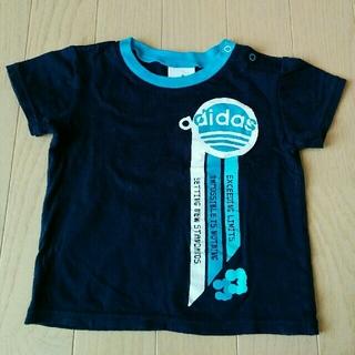 アディダス(adidas)のアディダス Tシャツ 80(Tシャツ)