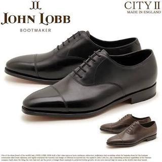 ジョンロブ(JOHN LOBB)のジョンロブ 取り置き2(ドレス/ビジネス)