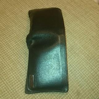 バーバリー(BURBERRY)のバーバリー2つ折財布(折り財布)
